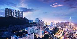 中国自贸区发展